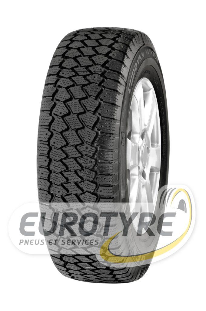 Pneu General Tire Hiver<br>Eurovan Winter