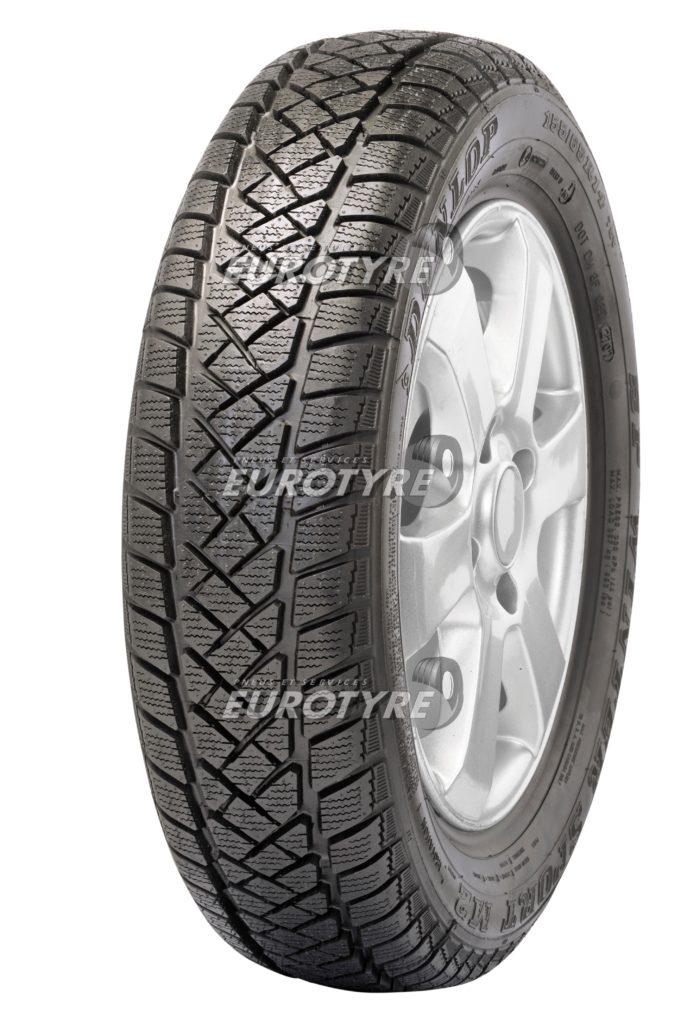 Pneu Dunlop Hiver<br>SP Winter Sport M2